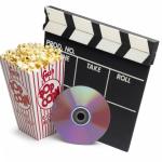 Popcorn-clapper